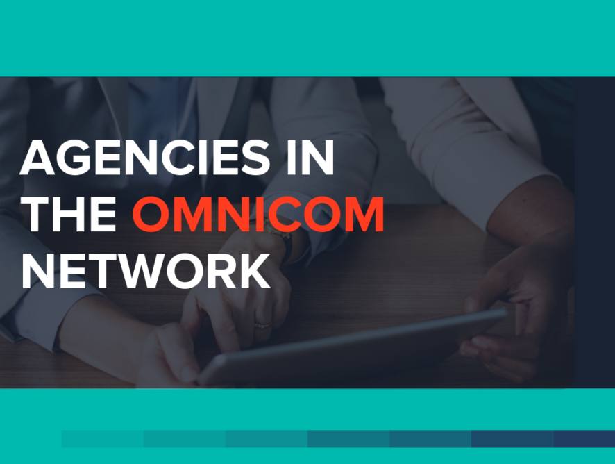 The List of Agencies in the Omnicom Network