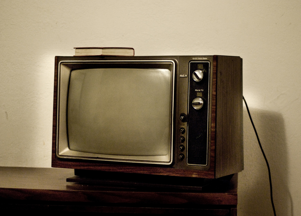 The Evolution of Television & Broadcast Advertising