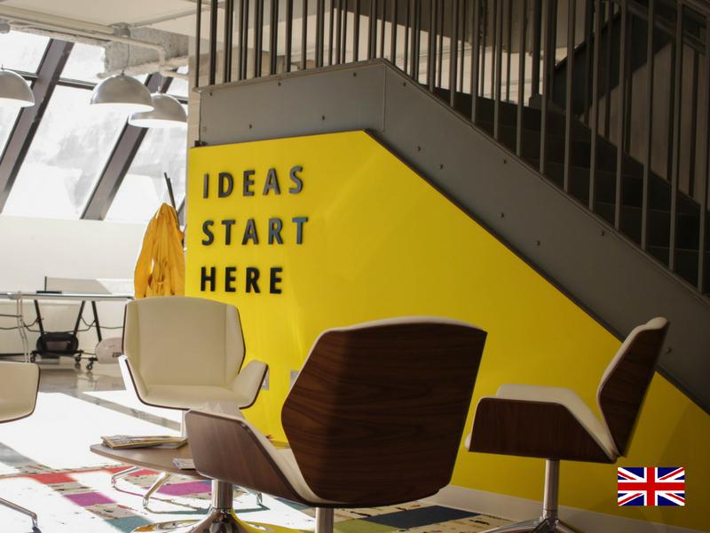 Big Ideas in Smaller Cities