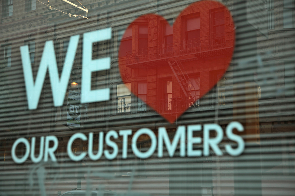 7 Reasons Your Customers Fall Out of Love With You