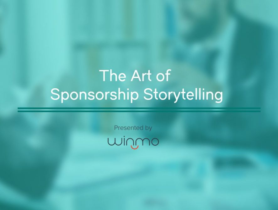 The Art of Sponsorship Storytelling