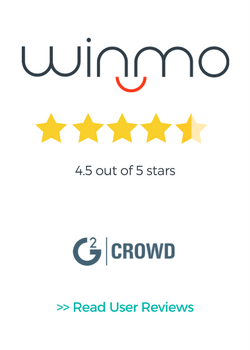 Winmo on G2 Crowd
