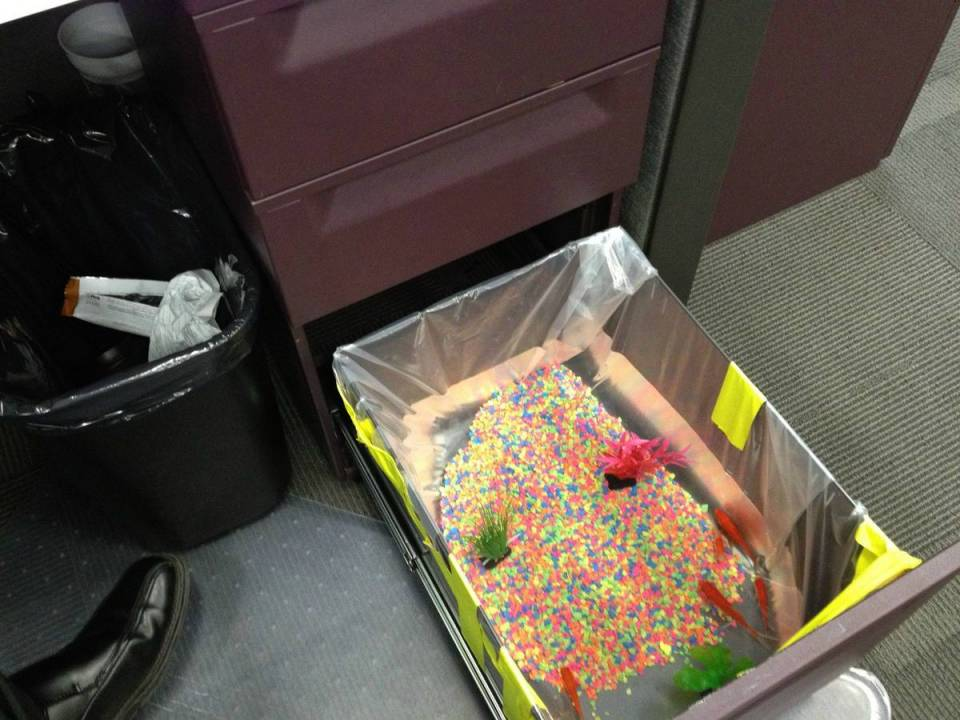 10 Office Pranks You Should Try Today Winmo