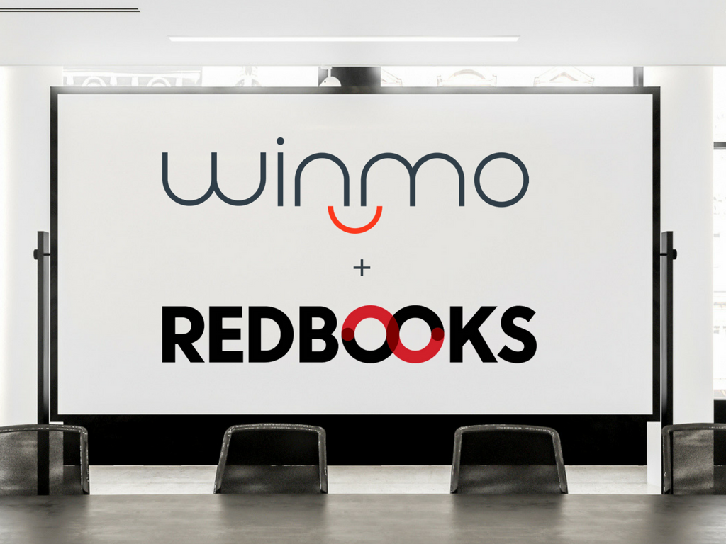 Winmo Announces Acquisition of Redbooks