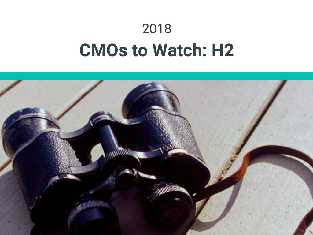 B2B Leads to Watch in H2: Who to Target in 2018