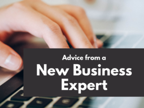 New Business Development Advice from an Industry Expert