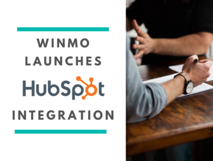 Winmo Launches HubSpot Integration For Contact Export