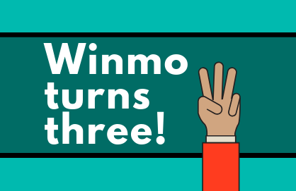 Getting Better With Age: Winmo Turns Three