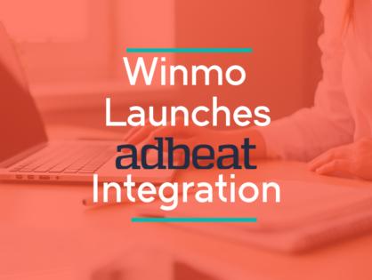 Winmo Users Score Deeper Digital Insights from Adbeat