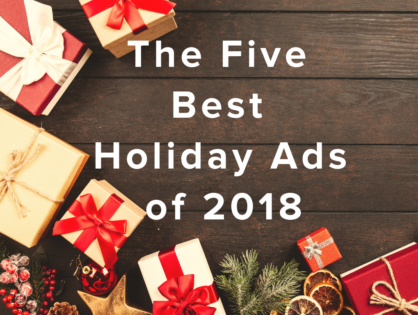 Five Brand Leaders in Holiday Advertising