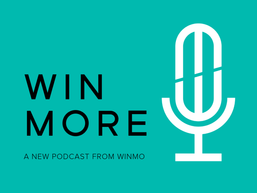 Sales Podcast: Introducing the Win More Podcast