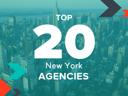 Top 20 New York Agencies