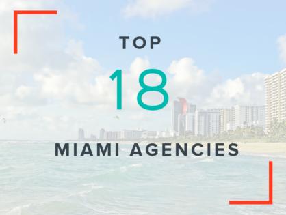Top 18 Miami Agencies