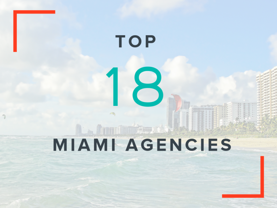 Top 18 Miami Agencies