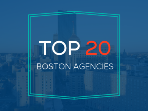 Top 20 Boston Agencies