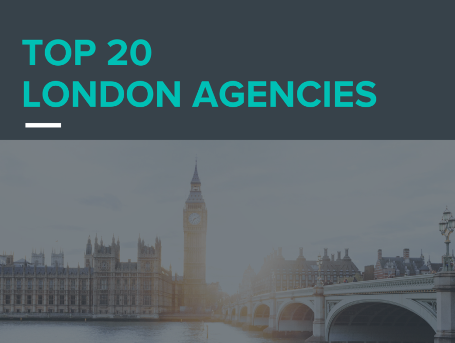 Top 20 London Agencies