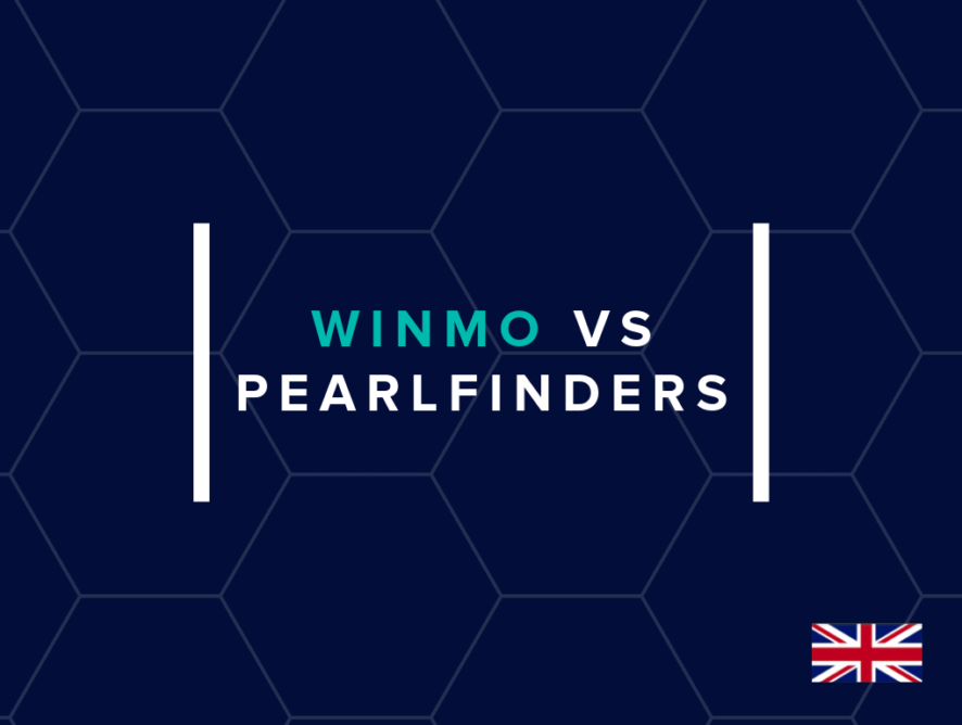 Winmo vs Pearlfinders