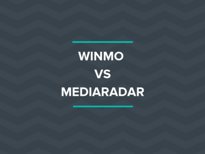 MediaRadar Alternative - Winmo