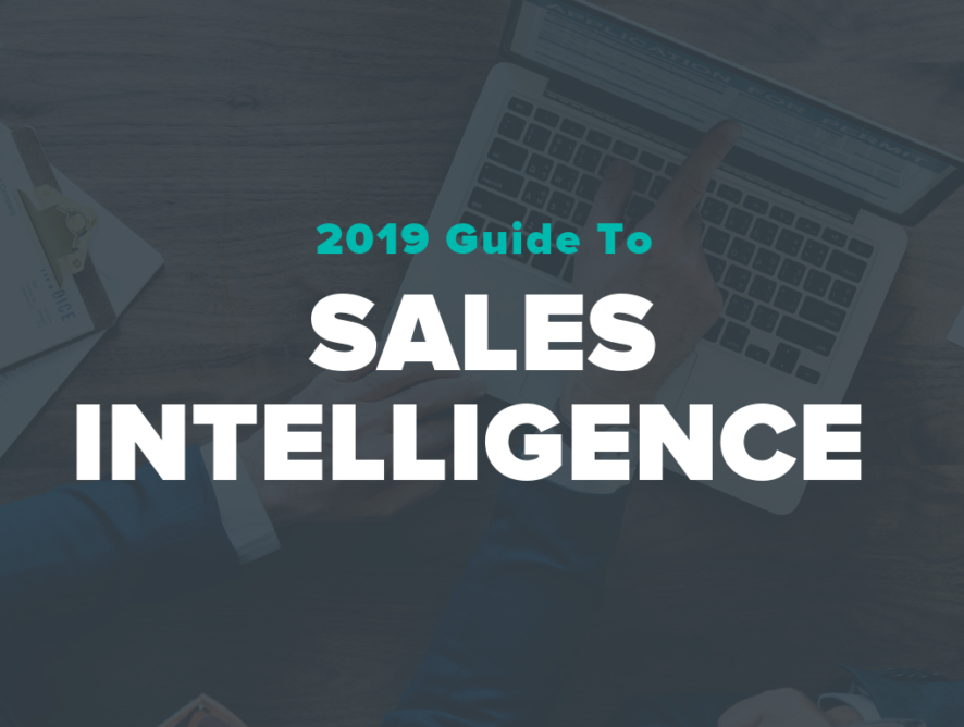 2019 Guide to Sales Intelligence