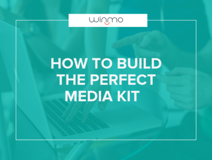 How to Build the Perfect Media Kit