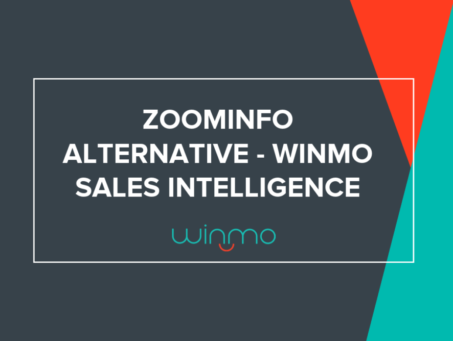 ZoomInfo Alternative- Winmo Sales Intelligence