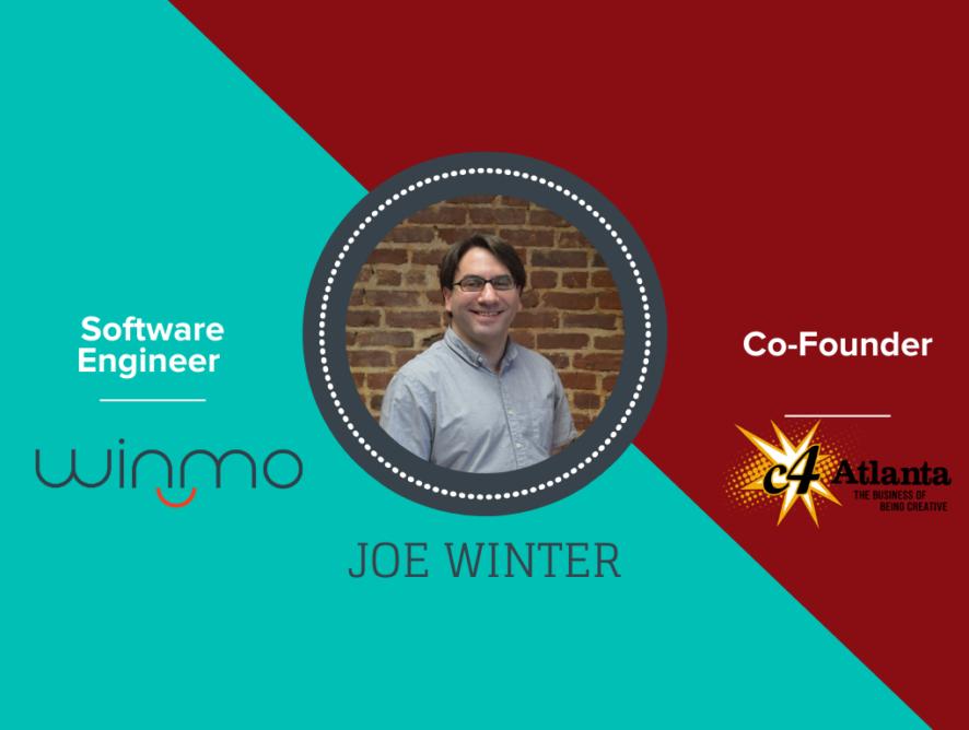 Winmo Employee Spotlight: Joe Winter & C4 Atlanta