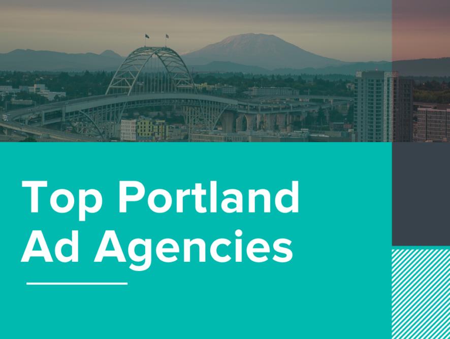 Top Portland Ad Agencies