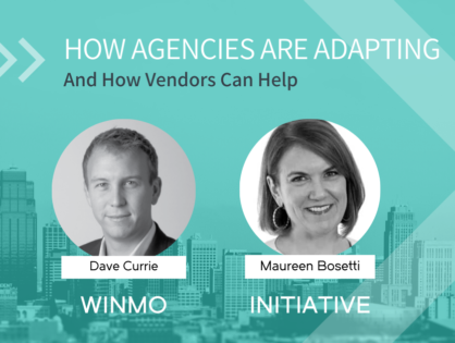 Initiative's CPO: Where Media Dollars Are Moving, and How Vendors Can Support Agencies