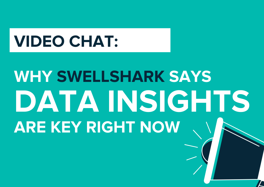 Data Insights: Your Key to Getting In Front of Media Buyers & Planners Right Now