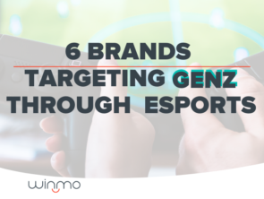 6 Brands Targeting GenZ Through eSports