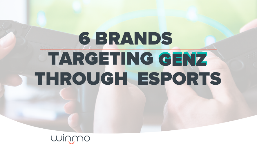 6 Brands Targeting GenZ Through eSports