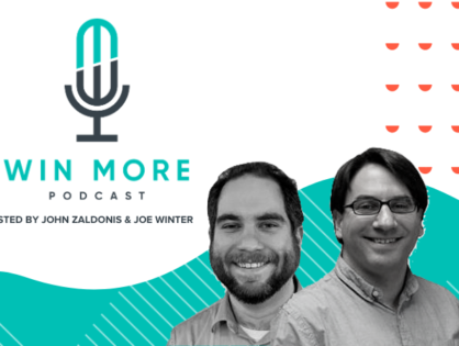 Win More Podcast: Bacardi and L.L. Bean Add New Execs, Shift Messaging