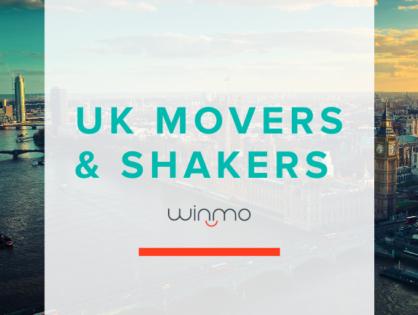 UK Movers & Shakers: June Recap