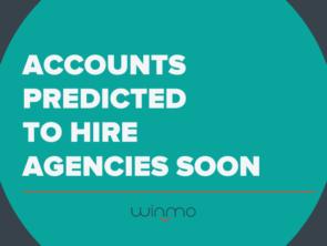 Accounts Predicted To Hire Agencies Soon